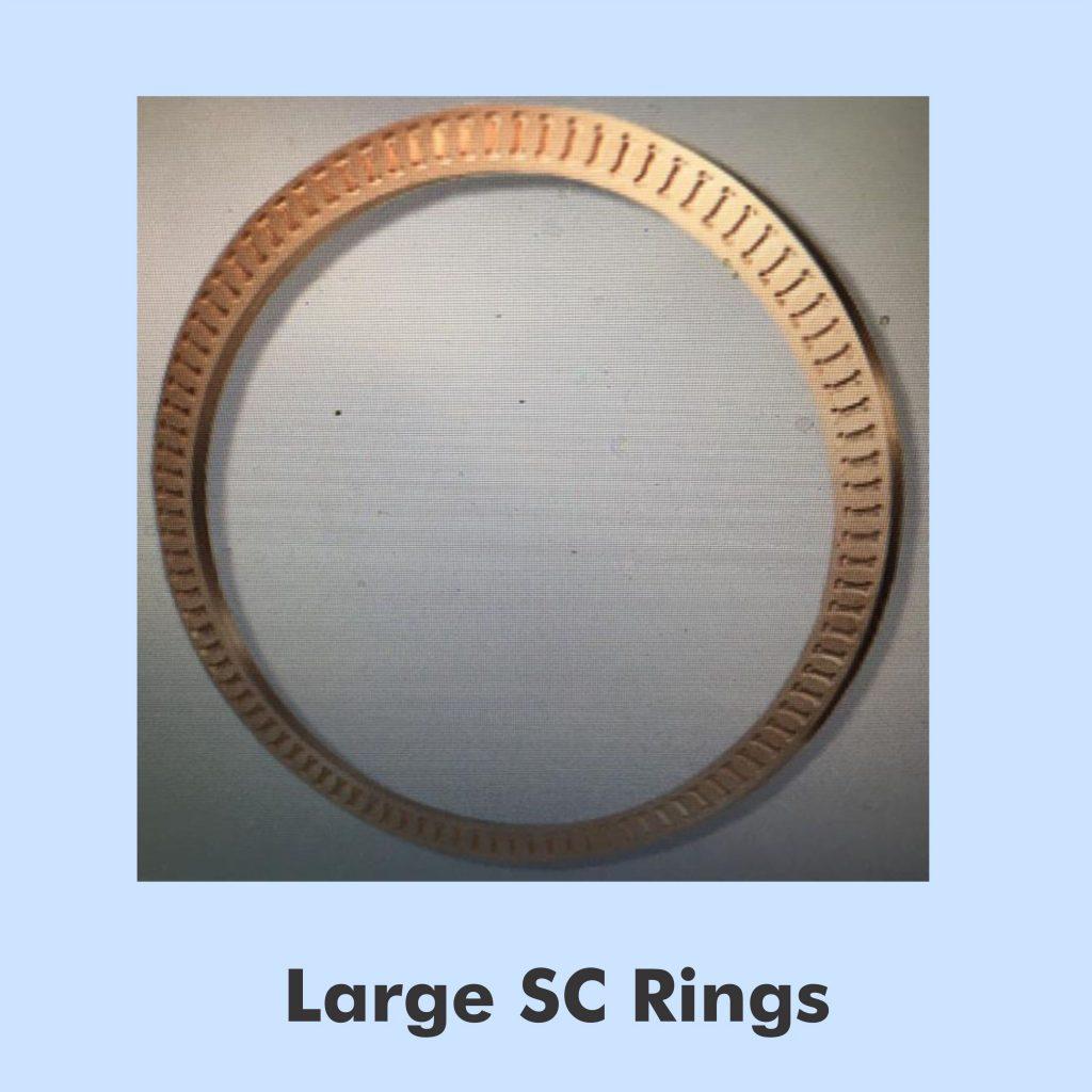 SC Rings