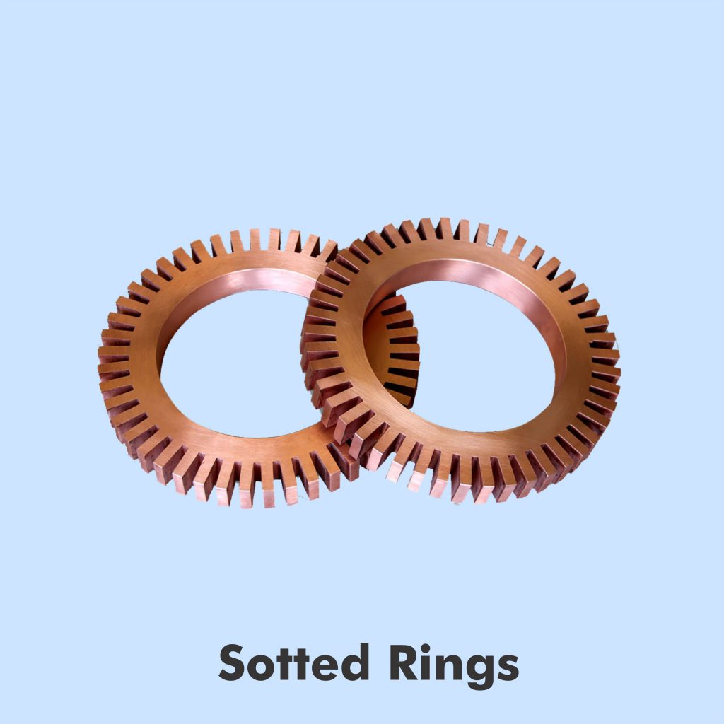 Sotted Rings