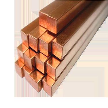 sq Copper Square-R